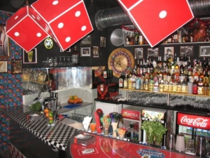 Broadway Cafe Cocktail Bar
