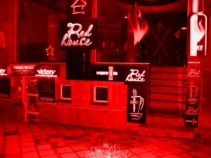 Red House Ethno Bar